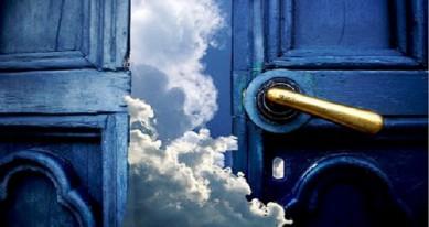 open-door