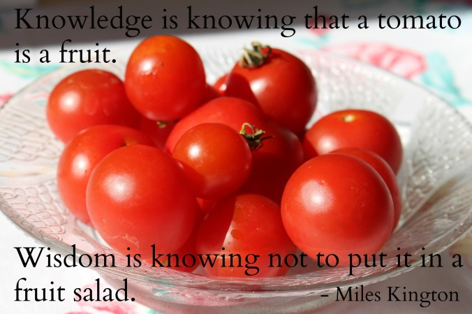 tomatoes-wisdom-knowledge