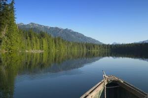 domke lake