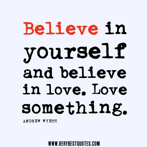 Believe In Love Quotes Awesome Belive In Love And Believe In Santa  Inspiring Quotes And Words