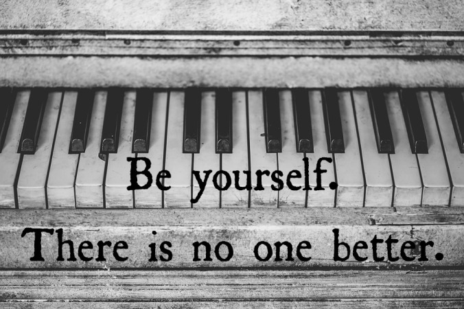 piano-1396971_960_720. be yourself