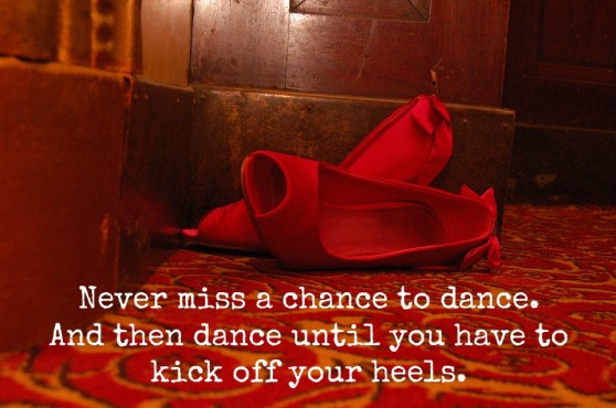 quote. dance-shoes-351119_960_720